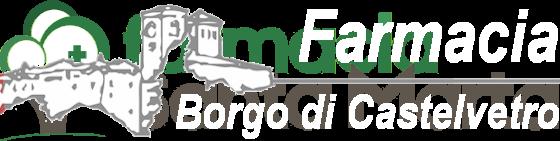Farmacia Borgo di Castelvetro